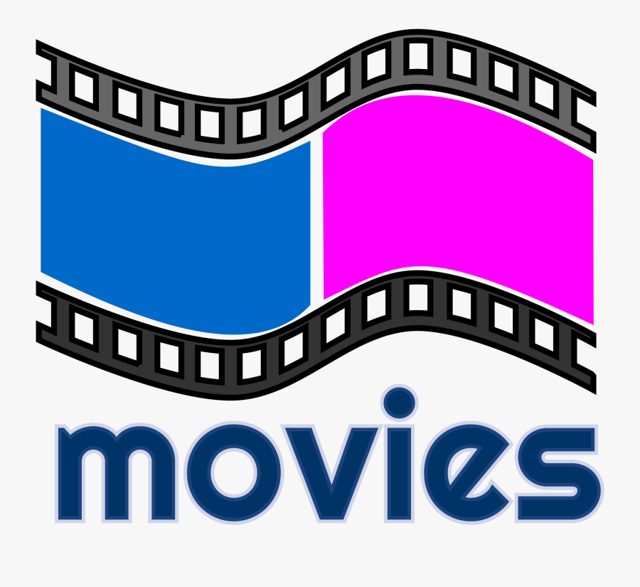 Movie Download Icon Png, Transparent Clipart