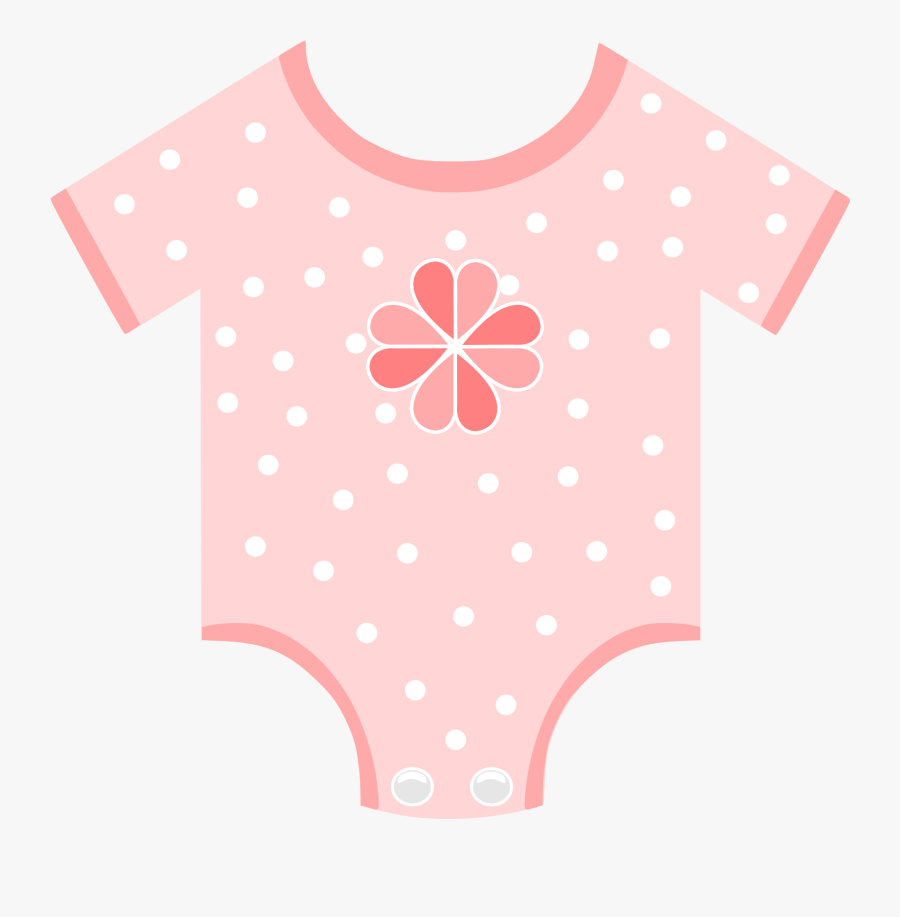 Babies Clipart Transparent Background - Baby Clothes Transparent Background, Transparent Clipart