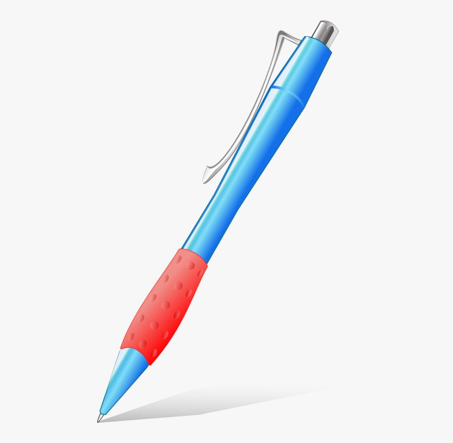 Pen,ball Pen,office Supplies - Pen Clip Art, Transparent Clipart