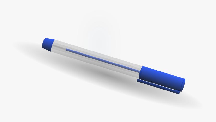 Pen Clip Art Images Free Clipart Clipartbold - Clipart Images For Pen, Transparent Clipart