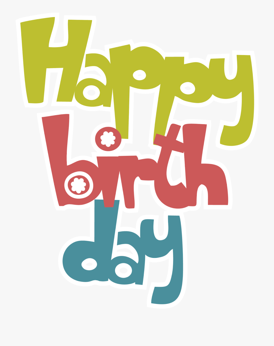 Birthday Clips, Happy Birthday, Clip Art, Happy Brithday, - Giraffe Cartoon Happy Birthday, Transparent Clipart