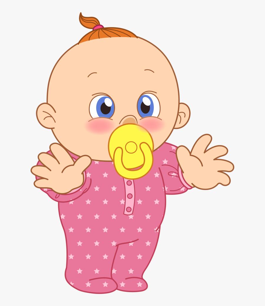 6 - Bebè Clipart, Transparent Clipart