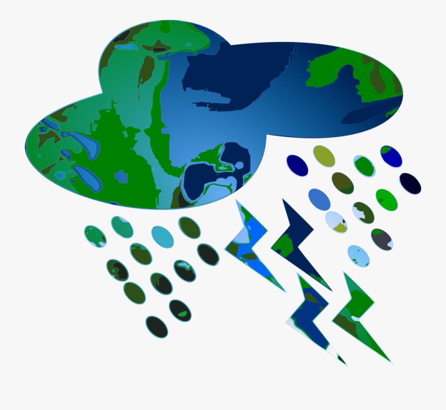 Wen - Clipart - Heavy Rain Clip Art, Transparent Clipart