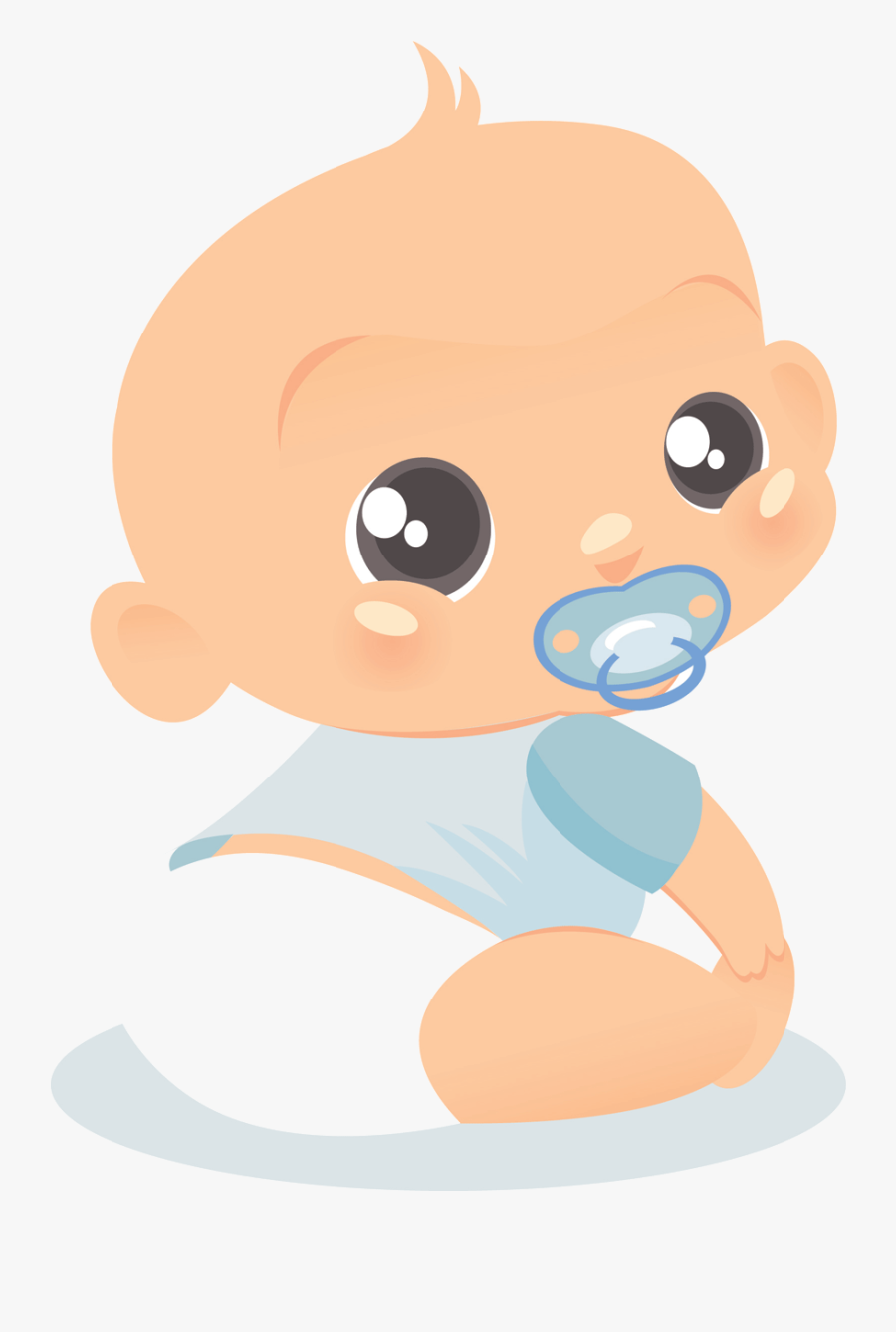 Baby Clipart Newborn Boy Transparent Baby Png Free Transparent Clipart Clipartkey