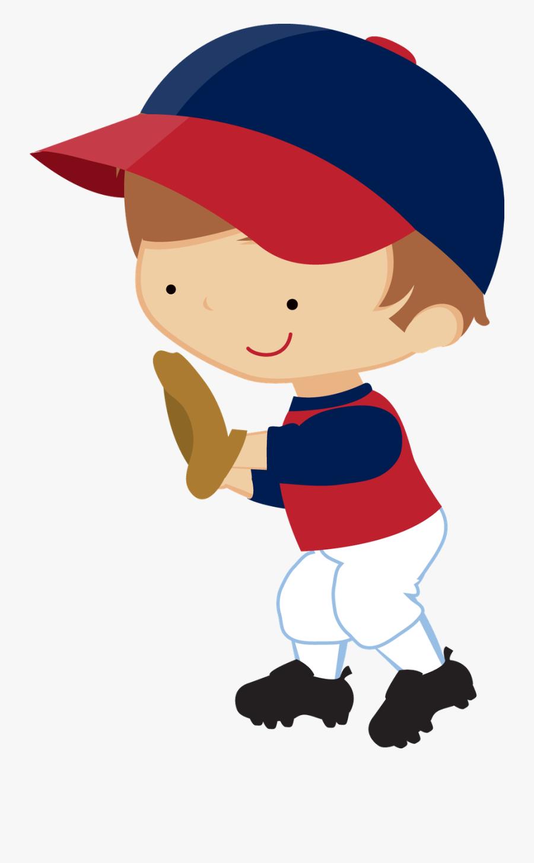 Say Hello - Baseball Boy Clipart, Transparent Clipart
