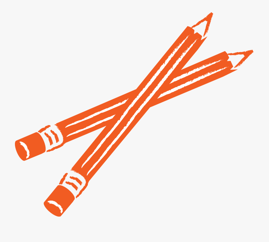 Pencil Pins For Drawing Pencils Clip Art From Transparent - Drawing Pencil Clip Art, Transparent Clipart
