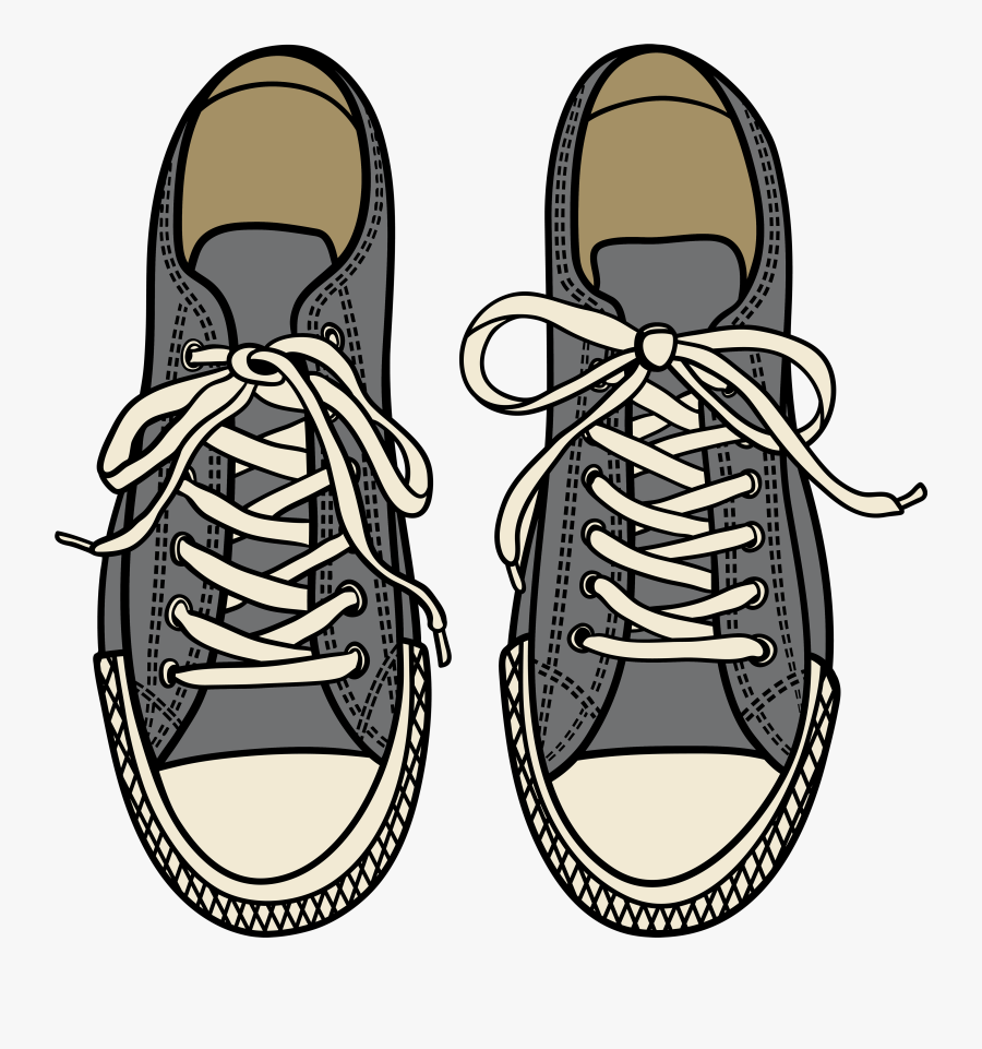 Transparent Nike Shoe Png - Shoes Clipart, Transparent Clipart