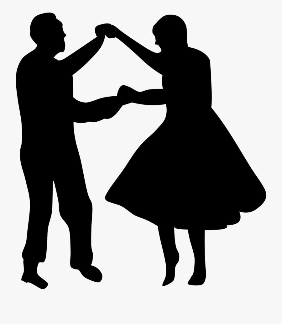 Dancing Clip Art Pictures Free Clipart Images - Dancing Clip Art, Transparent Clipart