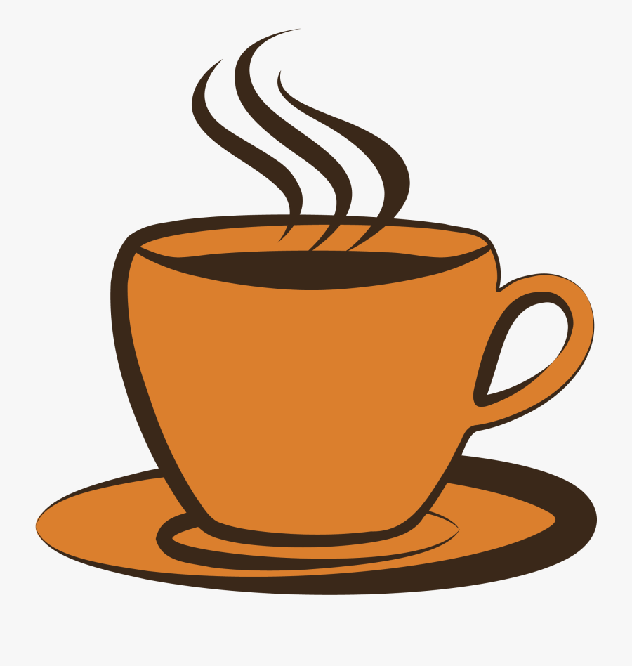 Coffee Cup Clip Art Download - Coffee Cup Clipart, Transparent Clipart