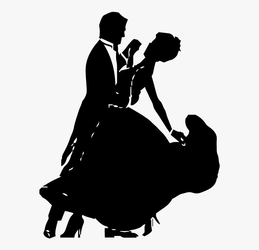 Dance Clipart Ball - Ballroom Dance, Transparent Clipart
