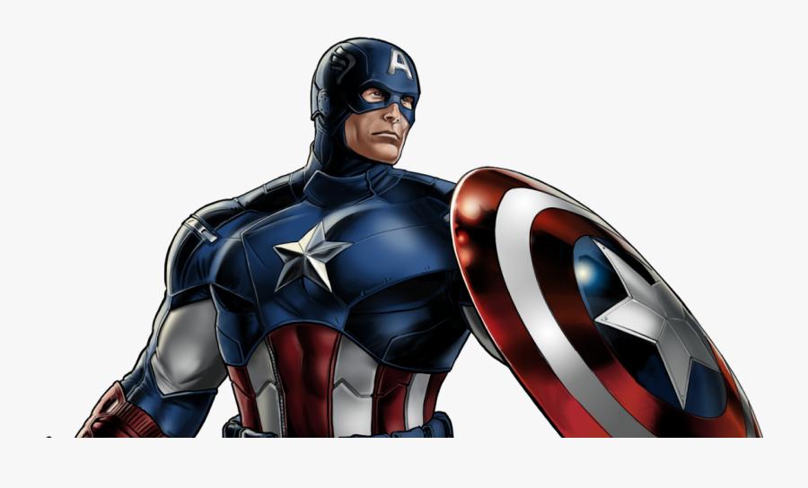 Avengers Png Download Transparent Avengers Clipart - Captain America Avengers Alliance, Transparent Clipart