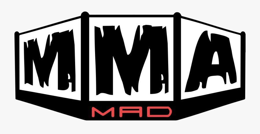 Martial Arts Clipart Mixed Martial Art, Transparent Clipart