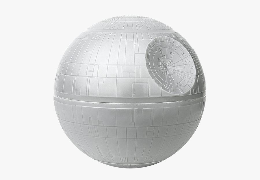 Star Wars Death Star Png Images Png Transparent - Star Wars Death Star Led Light, Transparent Clipart