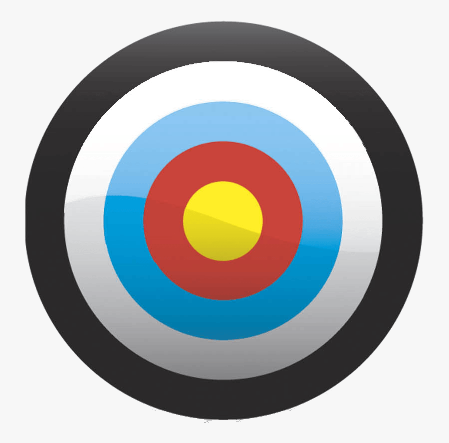 Focus - Bullseye Clipart - Free Transparent PNG Clipart Images Download