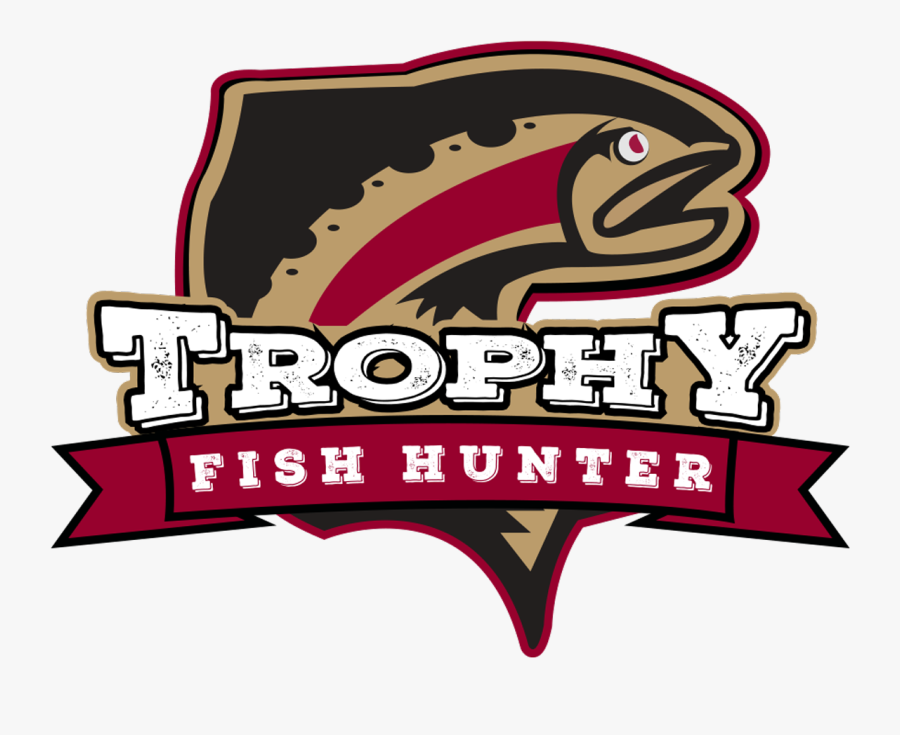 Liquidation Of Trophy Tech Fishing Overstock Picture - Trophy Fish Hunter, Transparent Clipart