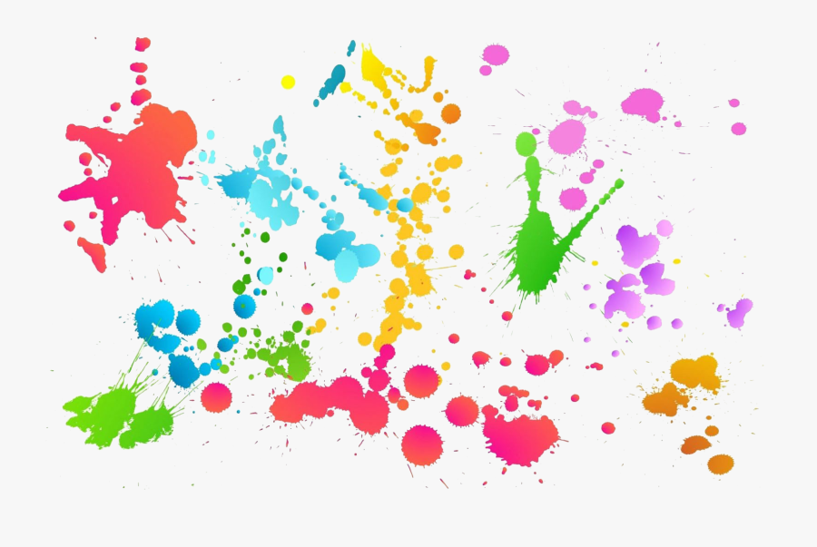 Holi Color Transparent - Transparent Holi Color Png, Transparent Clipart