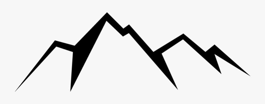 Mountain Clipart Transparent Background - Evergreen Pacific Insurance Corporation, Transparent Clipart