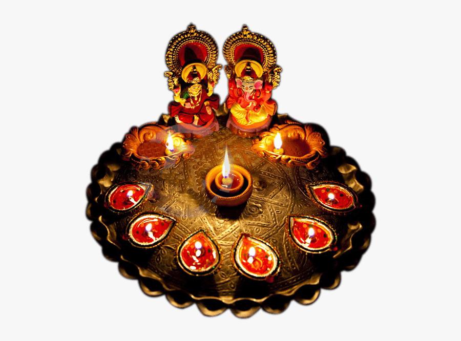 Lights Diwali - Diwali, Transparent Clipart