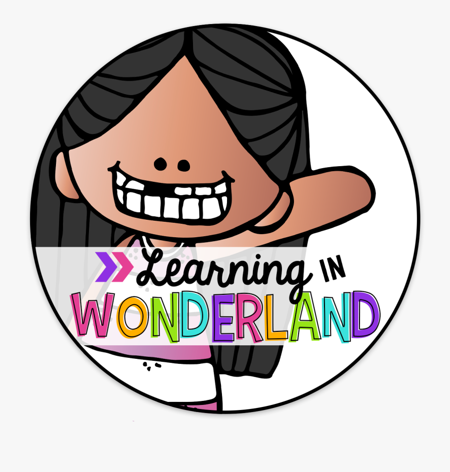 Recycled Box Tops Container - Learning In Wonderland Template, Transparent Clipart