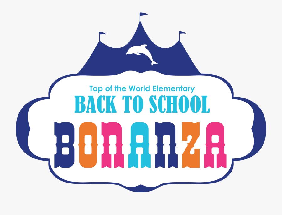 Tow Bonanza Logo2019 - Battersea Power Station, Transparent Clipart
