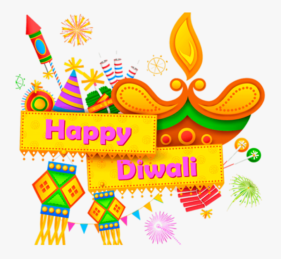 Picture Royalty Free Library Pinterest - Happy Diwali Png Gif, Transparent Clipart