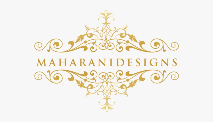 Indian Wedding Png Designs - Wedding Design Elements Png, Transparent Clipart