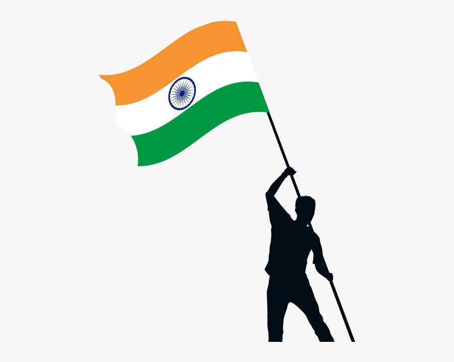 India Flag Png - Picsart India Flag Png, Transparent Clipart