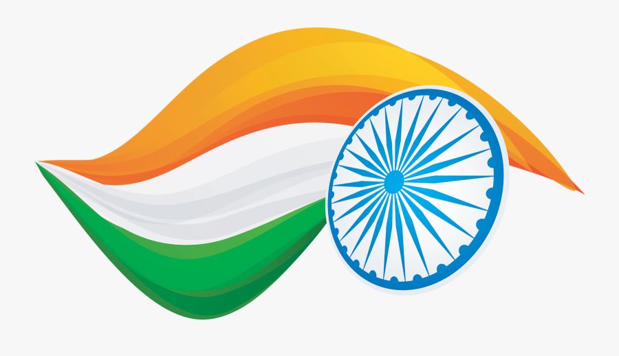 May Our Country Always Prosper And Flourish May We - Indian National Flag Png, Transparent Clipart