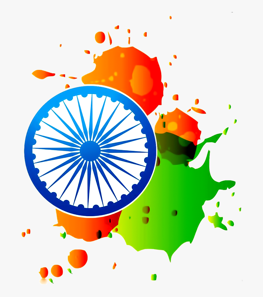 Indian Flag Png Transparent Image - Wells Cathedral, Transparent Clipart