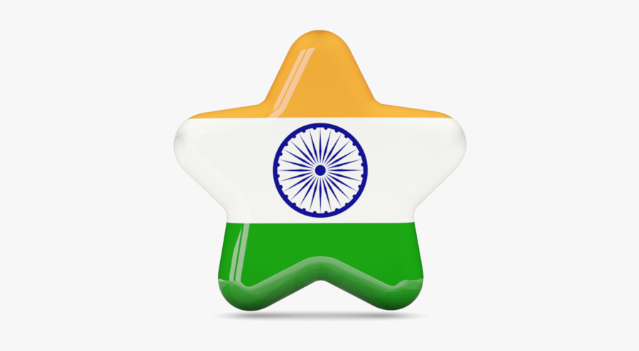 Download Flag Icon Of India At Png Format - Flag Of India Png Hd, Transparent Clipart