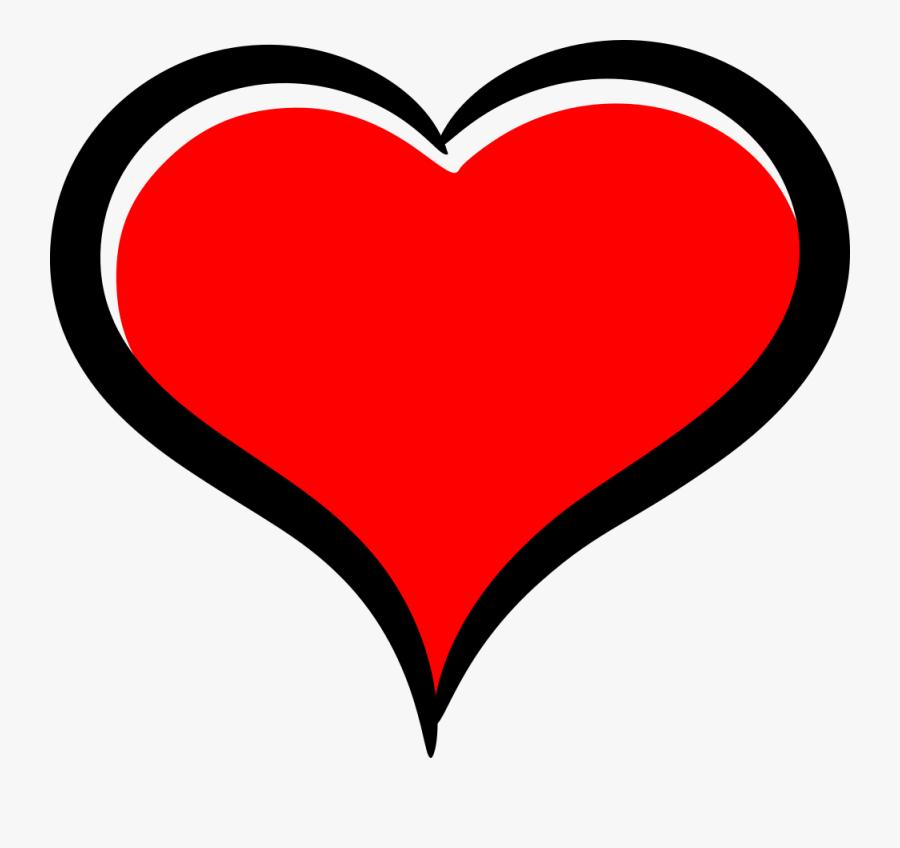 Love Symbol Clipart