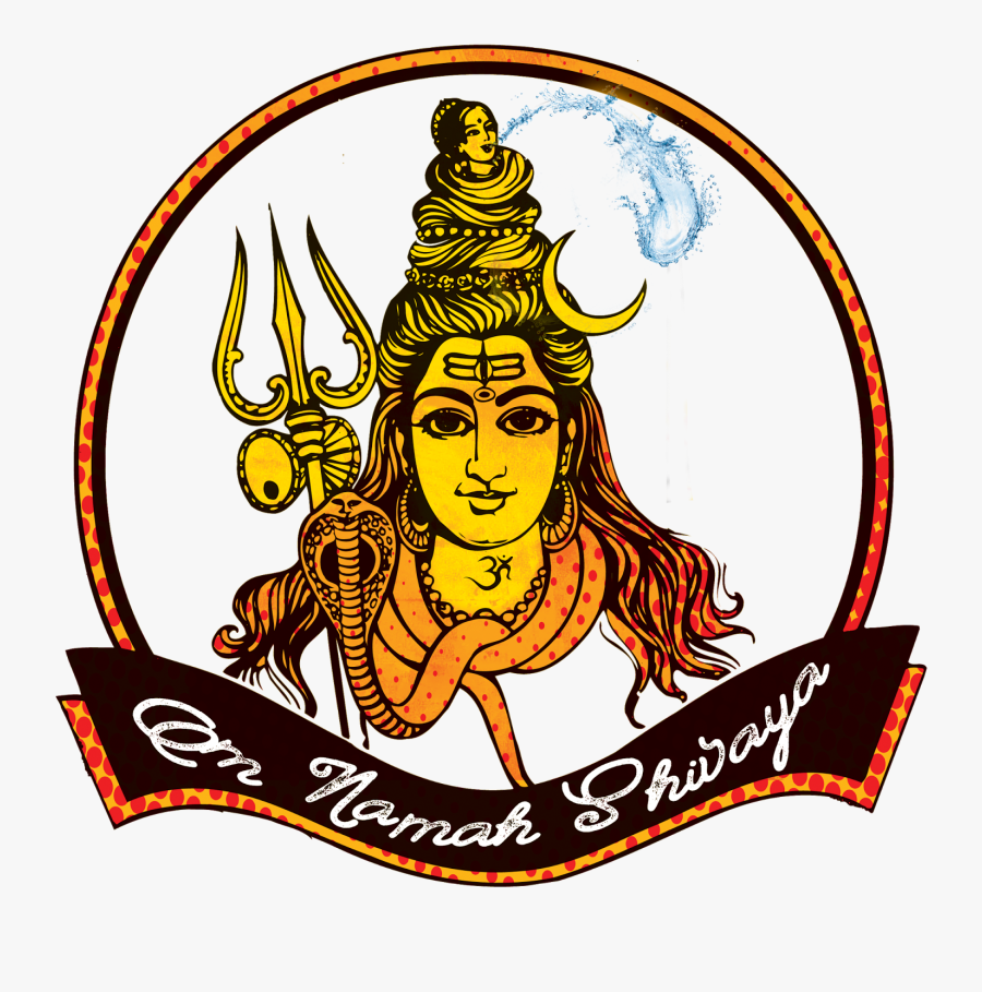 Lord Shiva Png Clipart Image - Clipart Lord Shiva Png, Transparent Clipart