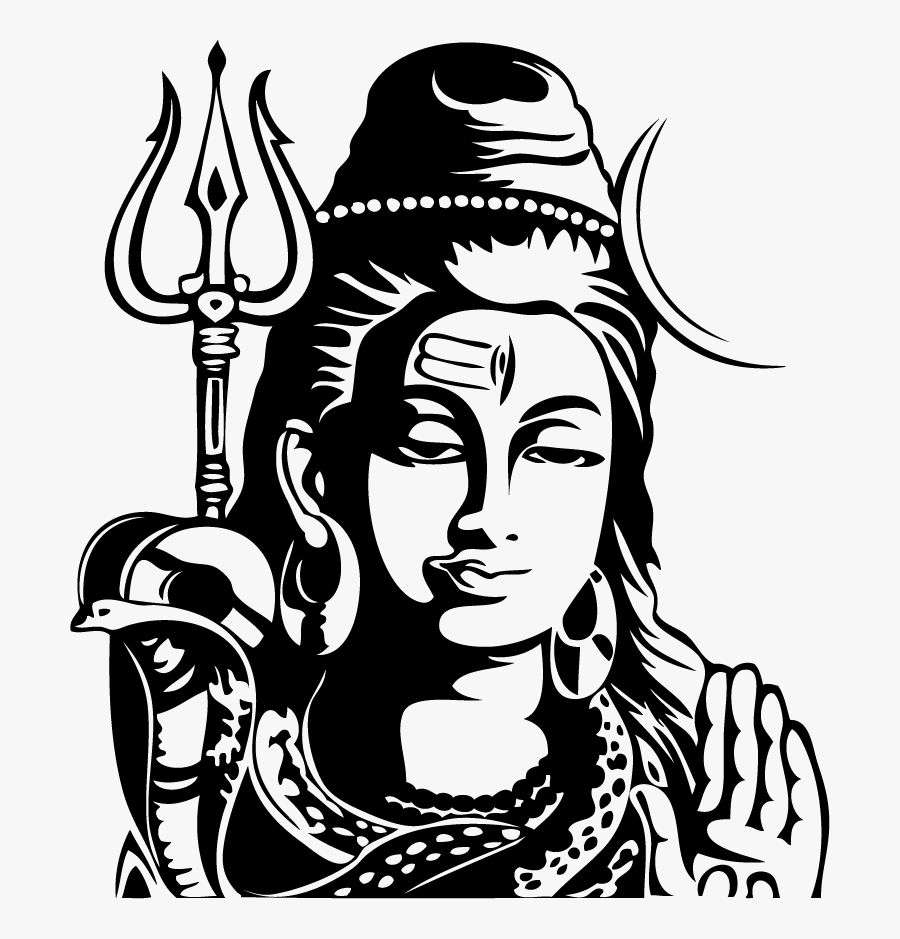 760 X 859 4 - Lord Shiva Images Hd 1080p Download, Transparent Clipart