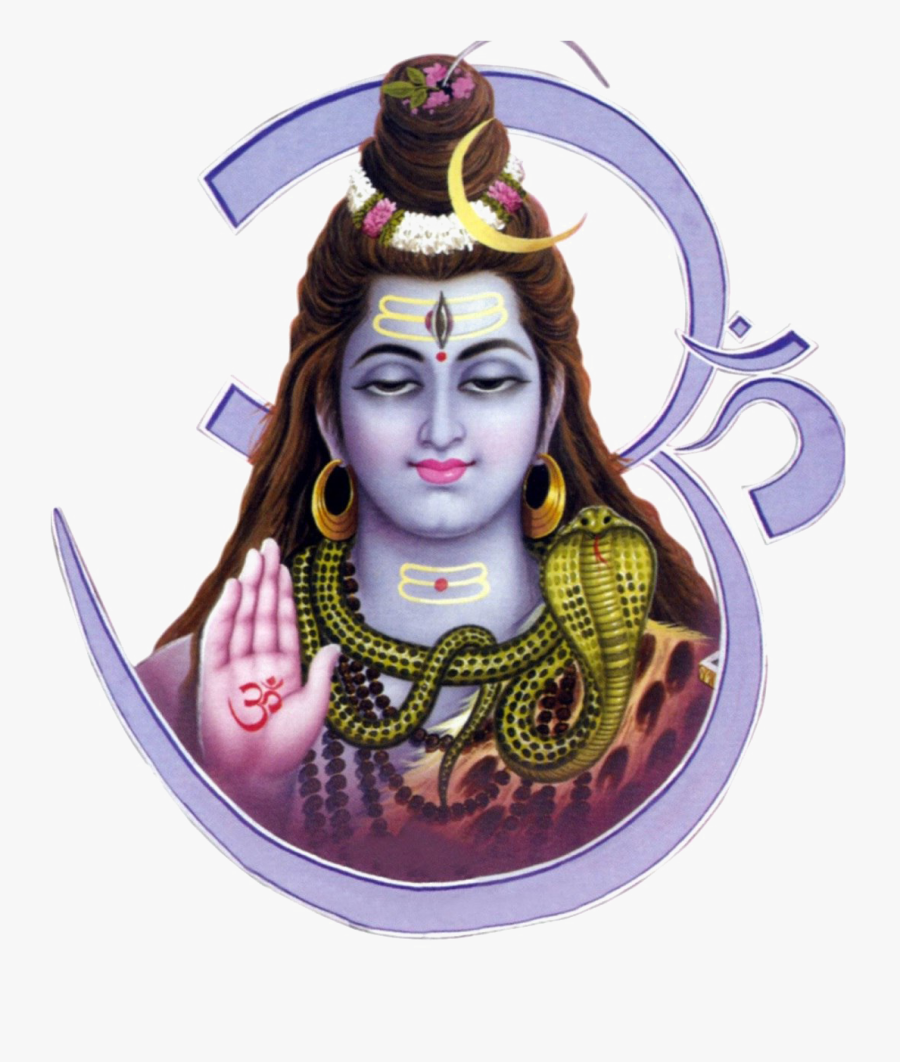 Lord Shiva Png Picture - Lord Shiva Images Png, Transparent Clipart