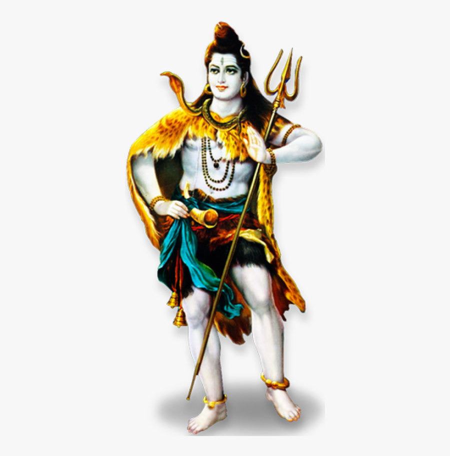 Shiva Png, Download Png Image With Transparent Background, - Transparent Lord Shiva Png, Transparent Clipart