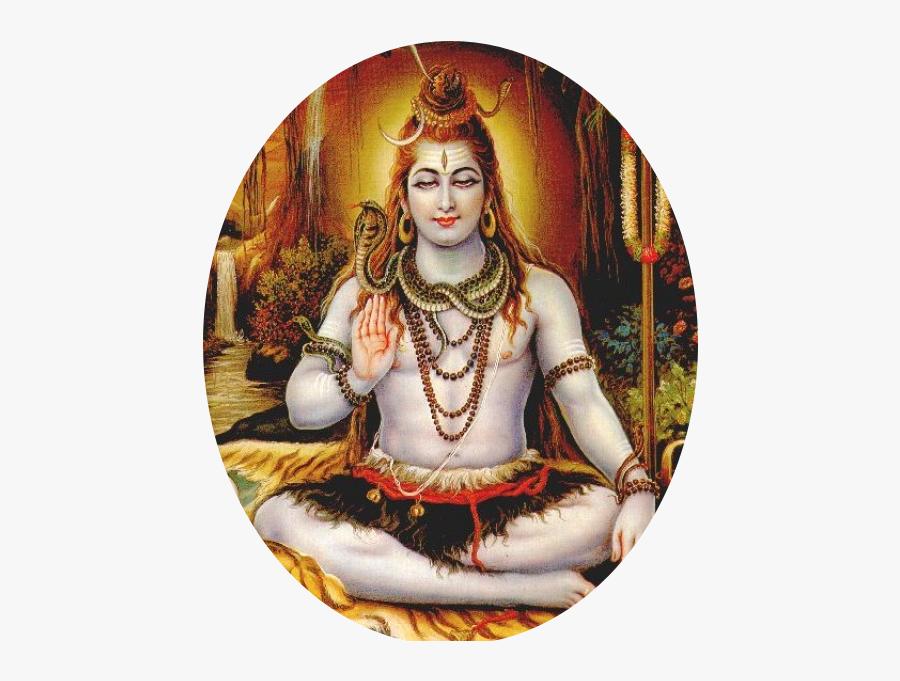 Lord Shiva, Hindu Spirit Path Wisdom Sivamaanasa Pooja - Happy Birthday Lord Shiva, Transparent Clipart