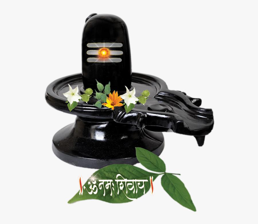 Shivling Png Artwork - Shiva Linga, Transparent Clipart