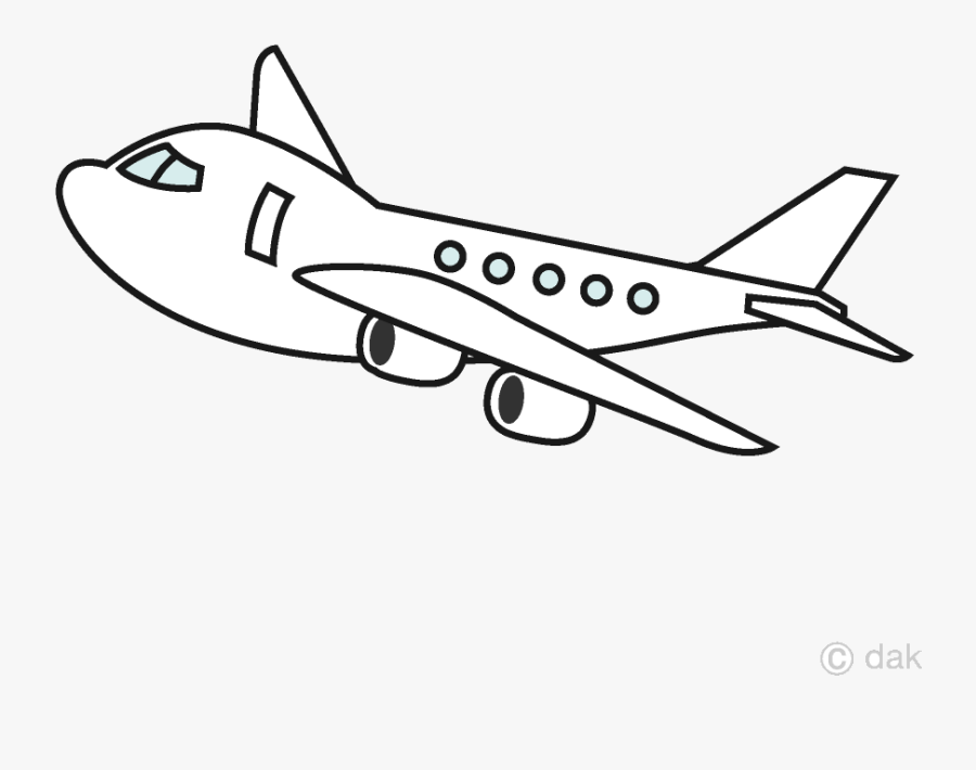 Airplane Cute Clipart Free Picture Transparent Png Airplane