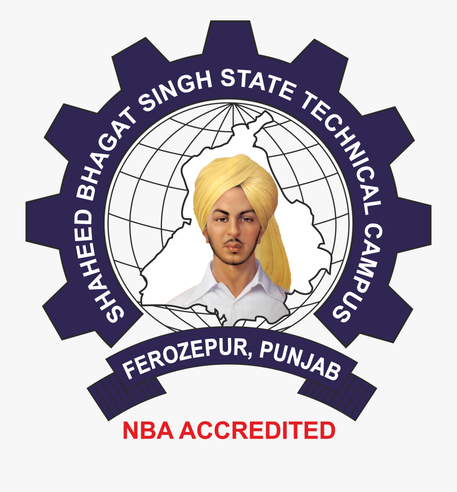 Shaheed Bhagat Singh State Technical Campus, Transparent Clipart