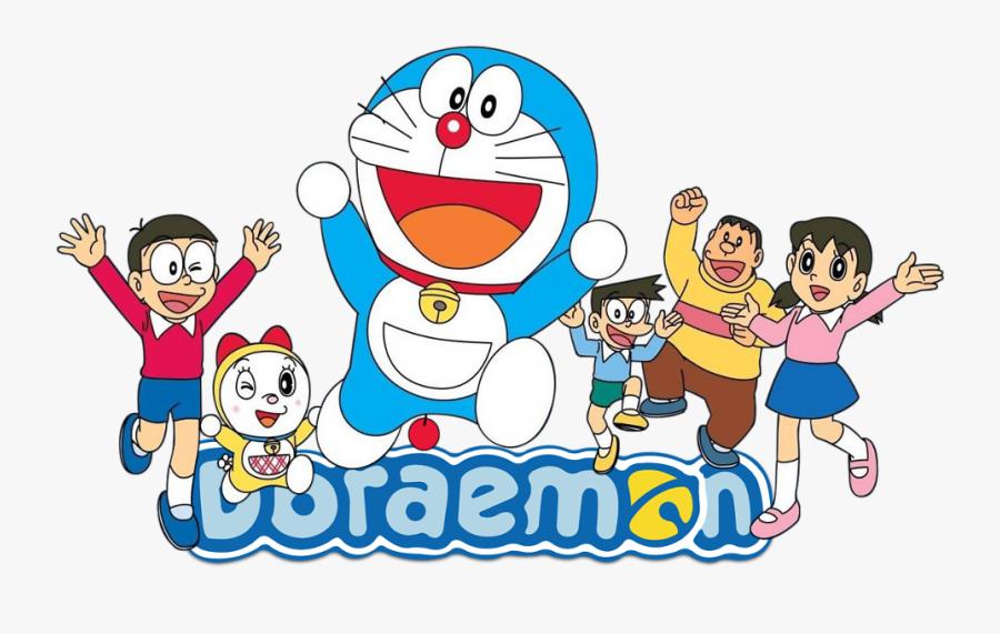 Nobi Wallpaper Doraemon Desktop Dorami Nobita Clipart - Doraemon And The Gang, Transparent Clipart