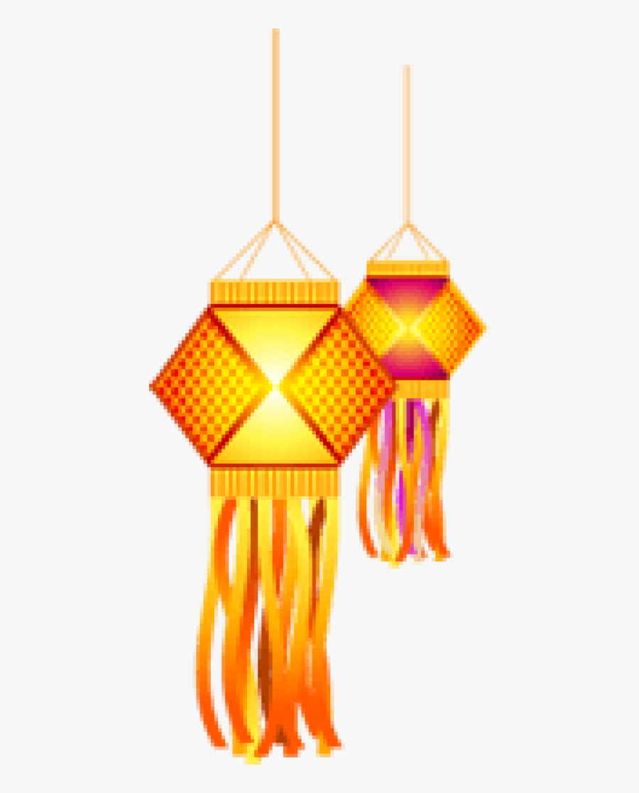 Diwali Crackers Png Clipart - Diwali Akash Kandil Png, Transparent Clipart