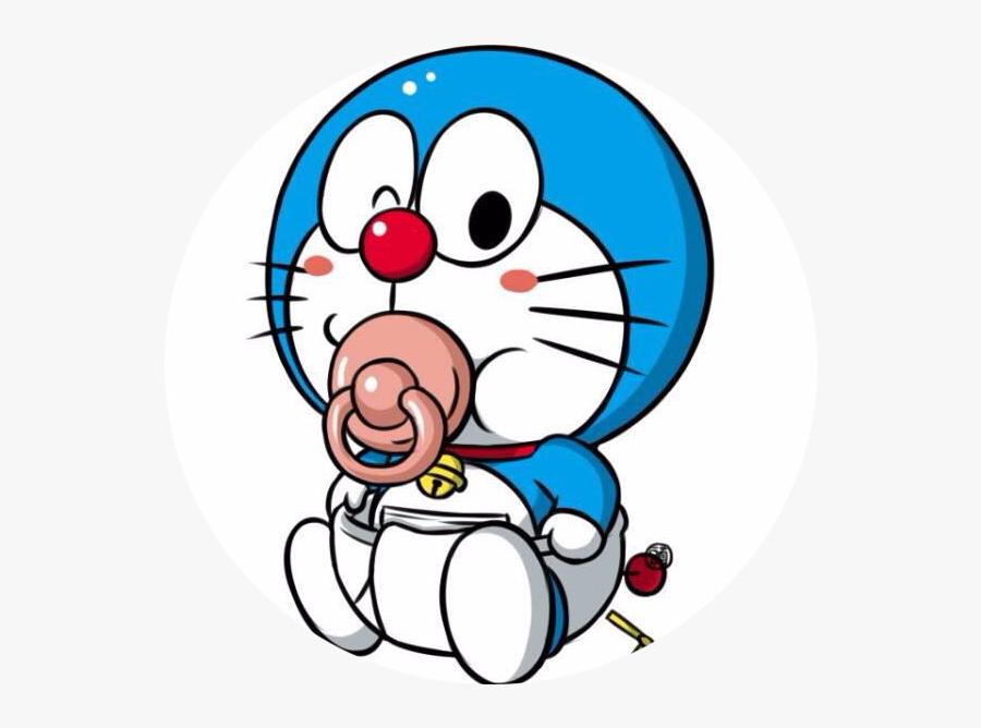 doraemon dan nobita bayi free transparent clipart clipartkey doraemon dan nobita bayi free