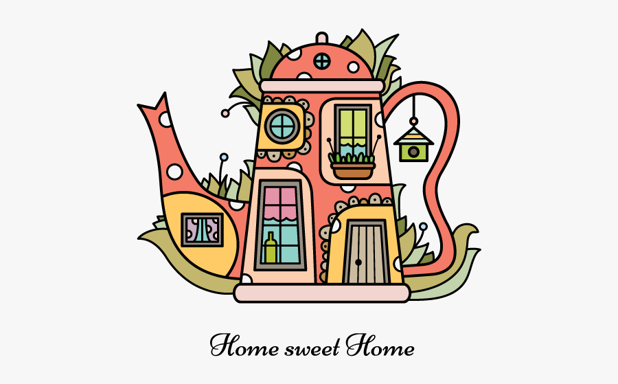 Dom - Chef At Home, Transparent Clipart