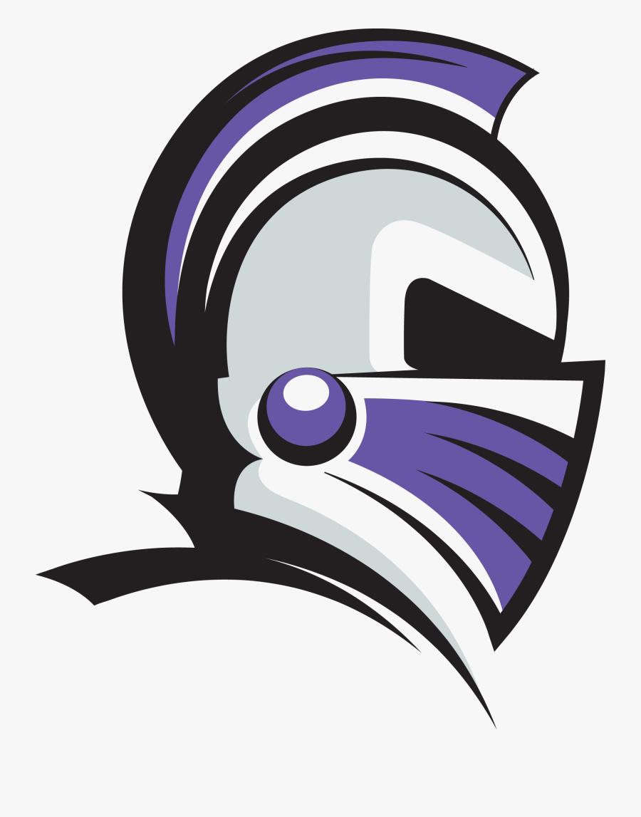 Kingswood Mascot - Kingswood Elementary School Logo, Transparent Clipart
