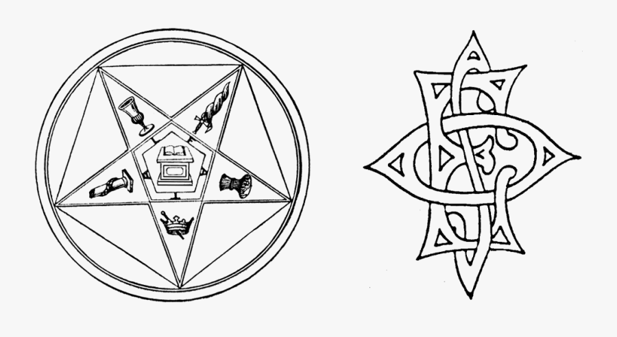 Order Of The Eastern Star, Transparent Clipart