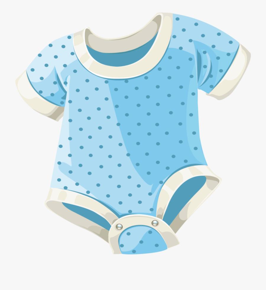 Clip Art Baby Clothes Png - Baby Boy Clothes Png, Transparent Clipart