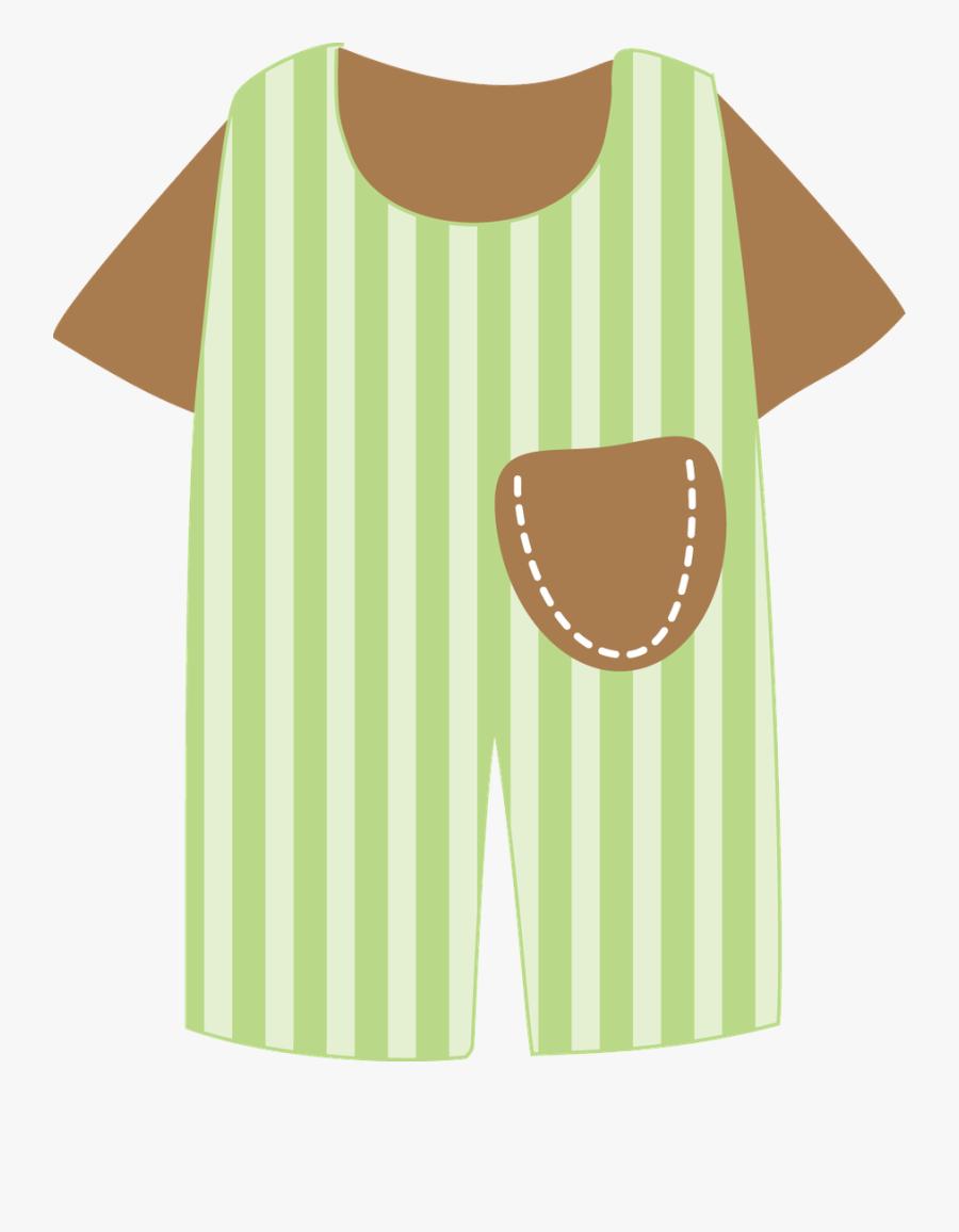 Boy Shower Clothes Clip Art, Transparent Clipart