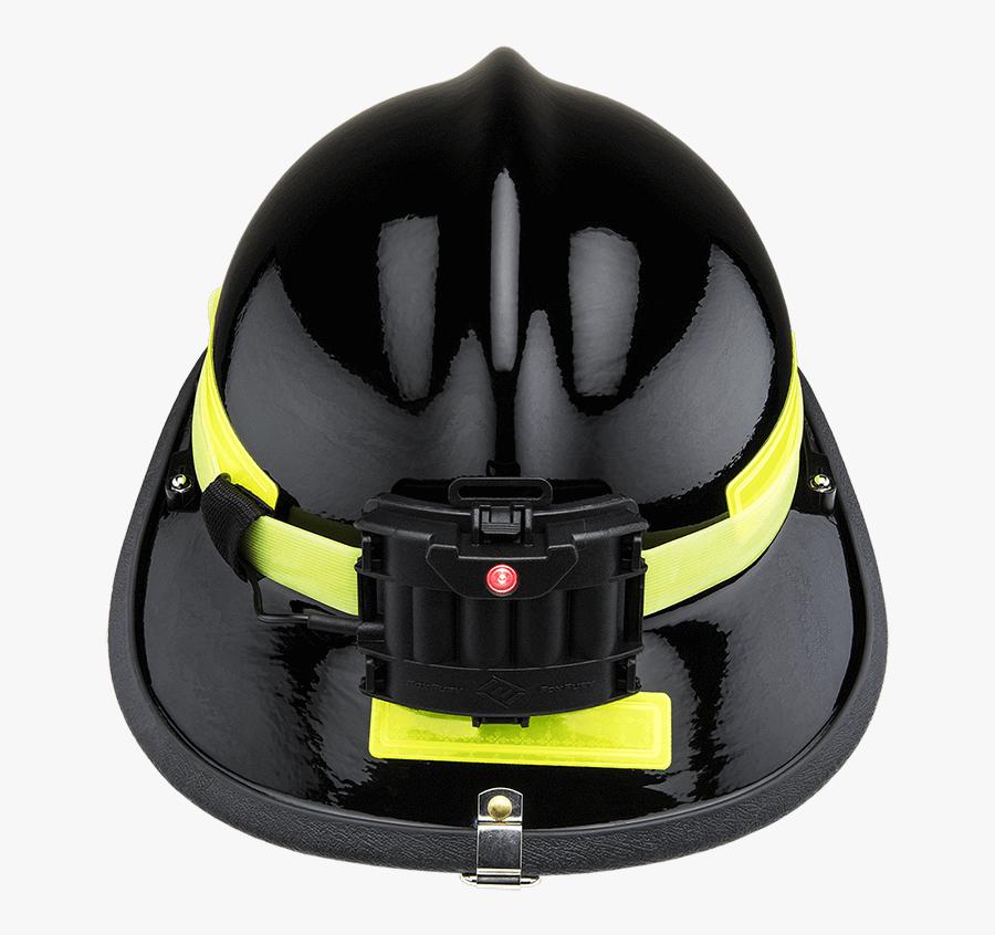Foxfury Command Tilt White & Green Led Headlamp / Helmet - Motorcycle Helmet, Transparent Clipart