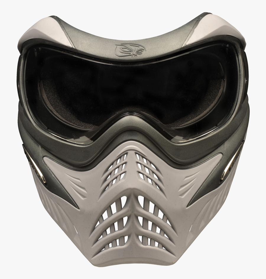 Transparent Paintball Png - Paintball Mask Png, Transparent Clipart