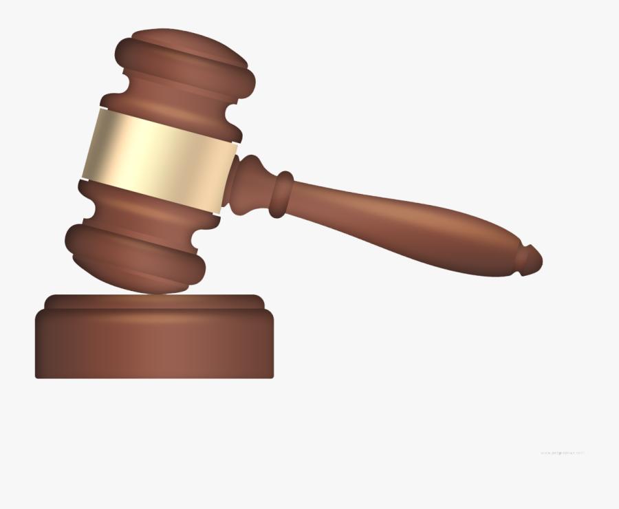 Judge Hammer Png - Transparent Background Gavel Clipart ...